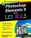 echange, troc Barbara Obermeier, Ted Padova - Photoshop Elements 9 pour les nuls