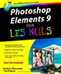 Photoshop Elements 9 pour les nuls