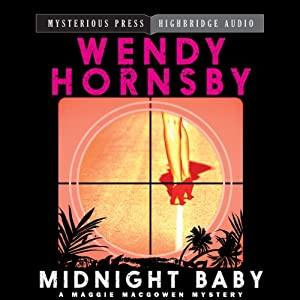 Midnight Baby Audiobook