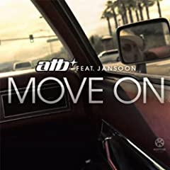 Move On (Remixes)