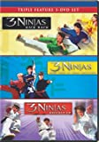 3 Ninjas Triple Feature [Import]