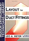 Layout for Duct Fittings (Indoor Environment Technician's Library) - 0880690283