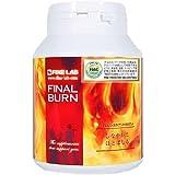 ファインラボ FINAL BURN(ファイナルバーン) 225粒 健康食品 サプリメント サプリメント成分 [並行輸入品]