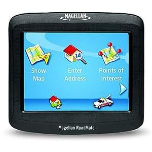 Magellan RoadMate 1212 Portable Auto GPS