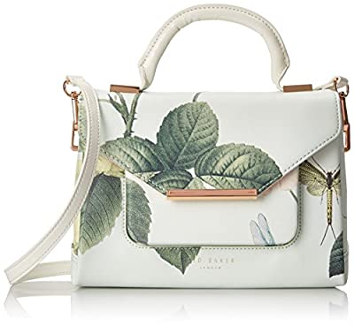 Ted Baker Domina Distnguish Rose XHTCH Lady Bag