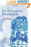 The Presocratic Philosophers: A Critical History with a Selection of Texts