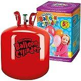 Ballongas Helium 50
