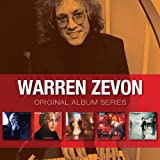 Warren Zevon Original Album Series [5 Pack]