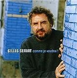 Comme Je Voudrai ! by Gilles Servat