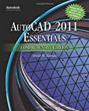 img - for AutoCAD 2011 Essentials, Comprehensive Edition book / textbook / text book