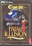 Cluedo Chronicles Fatal Illusion - PC - UK