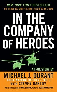 "Cover of ""In The Company Of Heroes"""