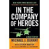In the Company of Heroes ~ Steven Hartov