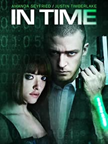 51ollg1RcmL. SX215  In Time (2011) [HD] Crime | Sci Fi | Thriller