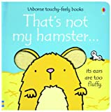 img - for That's Not My Hamster (Usborne Touchy-Feely Board Books) book / textbook / text book