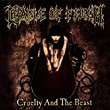 echange, troc Cradle Of Filth - Cruelty And The Beast