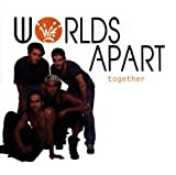 echange, troc Worlds Apart - Together (New Cover)