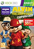 Alvin & The Chipmunks: Chip Wrecked (Xbox 360)