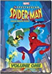 The Spectacular Spider-Man: Volume 1...