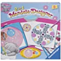 Ravensburger - 29740 - Loisir Cr�atif - Mandala Designer 2 en 1 - Me To You 2 in 1