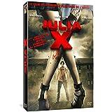 Julia X [Version intégrale non censurée]