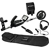 Barska Metal Detector Combo - Accessories Included