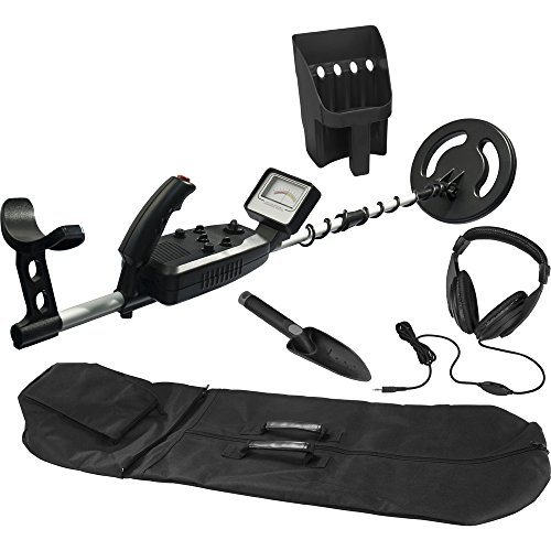 Barska Metal Detector Combo - Accessories Included