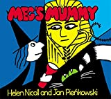 Meg's Mummy (Meg and Mog) (0140569782) by Nicoll, Helen