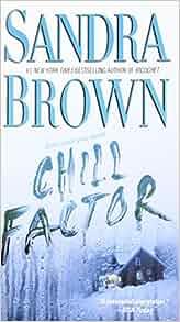 sandra brown chill factor pdf download