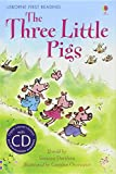 The Three Little Pigs: Usborne English (Usborne English Learners' Editions)
