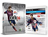 Platz 2: FIFA 14 - Limited Edition im Steelbook