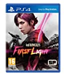 Infamous : The First Light