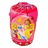 Disney Princess Tiara and Jewels Slumber-Bag