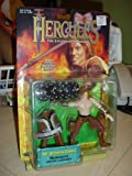 "Hercules the Legendary Journeys - ""Mt. Olympus Games"" Hercules with Discus Launcher"
