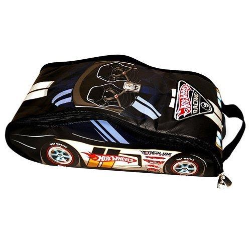 Imagen principal de Hotwheels - Patch Racer Mochila Negro