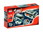 Lego 8293 - Technic Power Functions T...