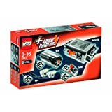 Lego - 8293 - Jeu de construction - Technic - Ensemble &#34;Power Functions&#34;par LEGO