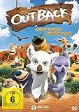 DVD Cover 'Outback - Jetzt wird's richtig wild!