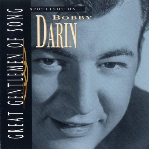 Great Gentlemen Of Song / Spotlight On Bobby Darin / Volume 5