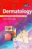 img - for Dermatology: An Illustrated Colour Text, 4e book / textbook / text book