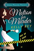 Motion for Murder (Jamie Winters Mysteries Book 1) (English Edition)