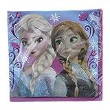 Disney Frozen Beverage Napkins, 16ct