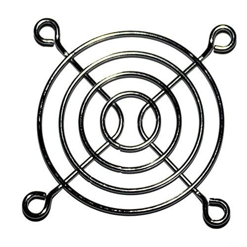 Sunon Lüftergitter 60x60mm für Lüfter 60x60x10mm 60x60x15mm 60x60x20mm 60x25mm