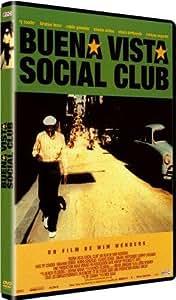 Collection Wim Wenders - Buena Vista Social Club