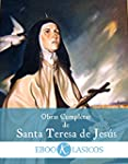 Obras Completas de Santa Teresa de Je...