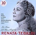 La Voce d'Un Angelo - Renata Tebaldi
