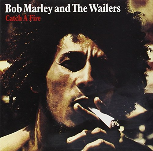 Bob Marley - Catch A Fire (Remastered) - Zortam Music