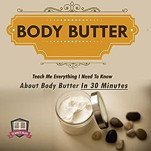 Body Butter Audiobook