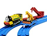 Victor and Kevin to the Rescue - Thomas the Tank Engine Trackmaster