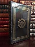 img - for Easton Press Shaq Uncut SIGNED by SHAQUILLE O'NEAL Leather Bound 1st Edition book / textbook / text book